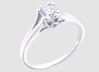 clipping path ring